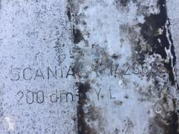 Vedere le foto Veicolo commerciale Scania 1423685 OLIETANK 200 LTR