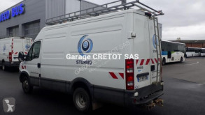 Voir les photos Véhicule utilitaire Iveco Daily 35C15V