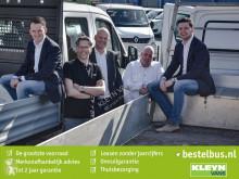 Bilder ansehen Volkswagen Caddy 1.6 maxi 105 pk ac Transporter/Leicht-LKW
