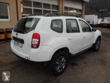 Voir les photos Véhicule utilitaire Dacia Duster 1.5 DCI 110