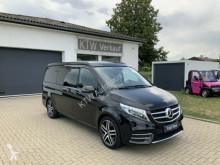Voir les photos Véhicule utilitaire Mercedes V 250 Marco Polo EDITION,AMG Line,Distronic,AHK