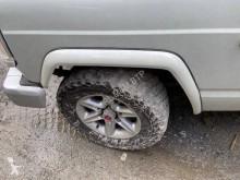 Voir les photos Véhicule utilitaire Nissan Pick-up