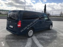 Преглед на снимките Лекотоварен автомобил Mercedes Vito 110 CDI