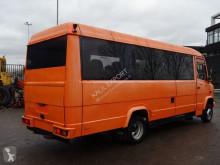 Voir les photos Autobus Mercedes 612D Vario Passenger Bus 23 Seats Good Condition