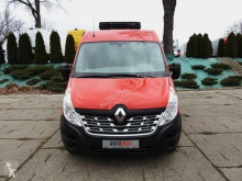 Zobaczyć zdjęcia Pojazd dostawczy Renault MASTERFURGON CHŁODNIA -10*C KLIMATYZACJA TEMPOMAT [ 7358 ]