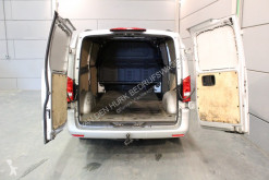 Преглед на снимките Лекотоварен автомобил Mercedes Vito 114 CDI 136 pk Aut. XXL L3H1 2xSchuifdeur/Climate/Cruise