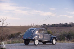 Zobaczyć zdjęcia Pojazd dostawczy Citroën 2 CV Ente 2 CV Ente
