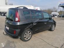 Преглед на снимките Лекотоварен автомобил Renault Espace