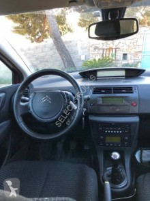 Voir les photos Véhicule utilitaire Citroën C4 1.6 HDI