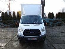 Zobaczyć zdjęcia Pojazd dostawczy Ford TRANSITKONTENER WINDA 8 PALET KLIMATYZACJA SERWIS [ 8379 ]