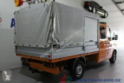 Voir les photos Véhicule utilitaire Mercedes Sprinter 211 CDI 6 Sitze TÜV NEU AHK Scheckheft