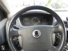Bekijk foto's Bedrijfswagen Ssangyong Kyron 2.0 4x4 EURO 4 MOTEUR MERCEDES