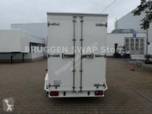 Voir les photos Véhicule utilitaire nc BAOS Kofferaufbau Tandemachse 2500kg