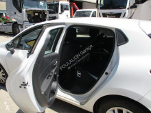 Voir les photos Véhicule utilitaire Renault Clio IV 1.5 DCI 90