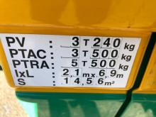Zobaczyć zdjęcia Pojazd dostawczy Mercedes Sprinter 311 CDI