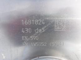Voir les photos Véhicule utilitaire DAF 1681824 BRANDSTOFTANK 430 LTR