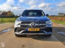 Voir les photos Véhicule utilitaire Mercedes GLC 300d 4MATIC AMG Premium Plus - 245 Pk - Euro 6 - Luchtvering -