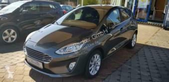 Zobaczyć zdjęcia Pojazd dostawczy Ford Fiesta Fiesta Titanium