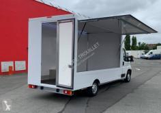 Voir les photos Véhicule utilitaire Fiat Ducato