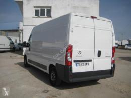 Zobaczyć zdjęcia Pojazd dostawczy Citroën Jumper 35 HDI 110