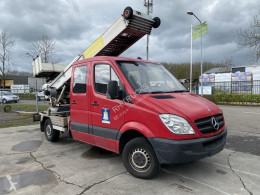 Vedere le foto Veicolo commerciale Mercedes Sprinter 906 315 CDI + PAUS 25 METER LIFT