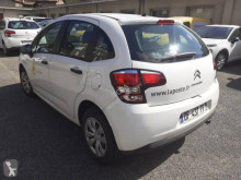 Voir les photos Véhicule utilitaire Citroën C3 1.4 HDI 70