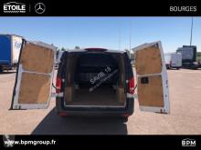 Voir les photos Véhicule utilitaire Mercedes Vito Fg 111 CDI Long Pro E6