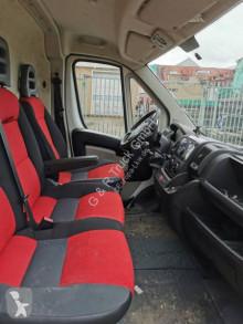 Voir les photos Véhicule utilitaire Fiat Ducato II 2.3 JTD 120