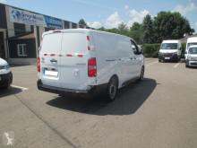 Voir les photos Véhicule utilitaire Toyota Proace LONG 120 D-4D ACTIVE
