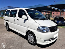 Zobaczyć zdjęcia Pojazd dostawczy Toyota Hiace 2.5 D-4D