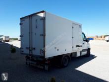 Zobaczyć zdjęcia Pojazd dostawczy Mercedes Sprinter 413