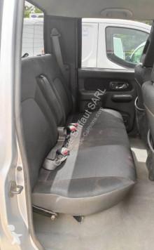 Voir les photos Véhicule utilitaire Mitsubishi L 200 2.5 TD
