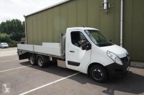 Zobaczyć zdjęcia Pojazd dostawczy Renault DCI 165 CLICKSTAR BE COMBI CAR AND MACHINE TRANSPORTER