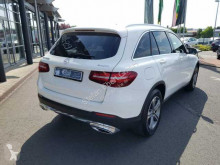 Voir les photos Véhicule utilitaire Mercedes GLC 220d 4M 9G+AMG+LED+SPUR+STDHZG+ TOTW+PANO+36