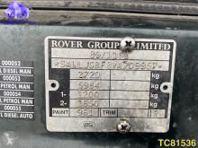 Zobaczyć zdjęcia Pojazd dostawczy Land Rover Discovery Euro 1