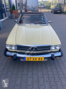 Voir les photos Véhicule utilitaire Mercedes 400-serie 450 SL