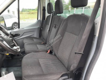 Vedere le foto Veicolo commerciale Ford Transit TDCI 170
