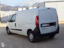 View images Fiat Doblo MJT 105 van