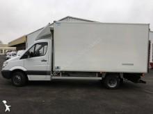 Zobaczyć zdjęcia Pojazd dostawczy Mercedes Sprinter 516 CDI