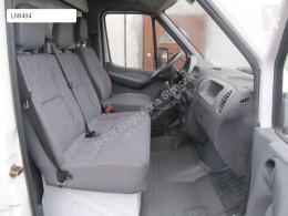 Voir les photos Véhicule utilitaire Mercedes MERCEDES-BENZ - SPRINTER 411CDI CURTAIN SIDE *FRENCH REGISTRATION*