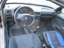 Преглед на снимките Лекотоварен автомобил Peugeot 106 , 1.1