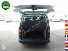 Voir les photos Véhicule utilitaire Volkswagen T5 Transporter 1,9l TDI - KLIMA - 9-Sitzer
