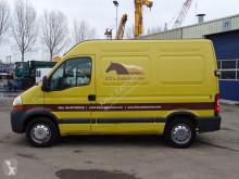 View images Renault Master 3.3T L1H2 2.5 DCI Airco van