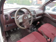 View images Nissan Navara SE 2.5 LTR van