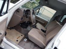 Bekijk foto's Bedrijfswagen Toyota Land Cruiser pick up SC VDJ 79 4.5L TURBO DIESEL