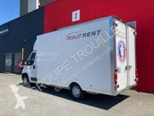 Voir les photos Véhicule utilitaire Fiat Ducato 130 MJT