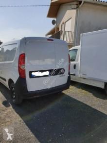 Zobaczyć zdjęcia Pojazd dostawczy Fiat Doblo