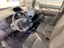 Zobaczyć zdjęcia Pojazd dostawczy Renault Kangoo DCI 75