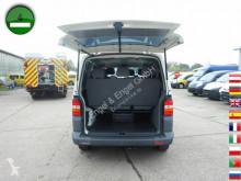 Преглед на снимките Лекотоварен автомобил Volkswagen T5 Transporter 1.9 TDI - KLIMA - 9-Sitzer