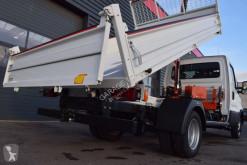 Bilder ansehen Iveco Daily 35-160 BENNE ALU JPM + GRUE ATLAS Transporter/Leicht-LKW